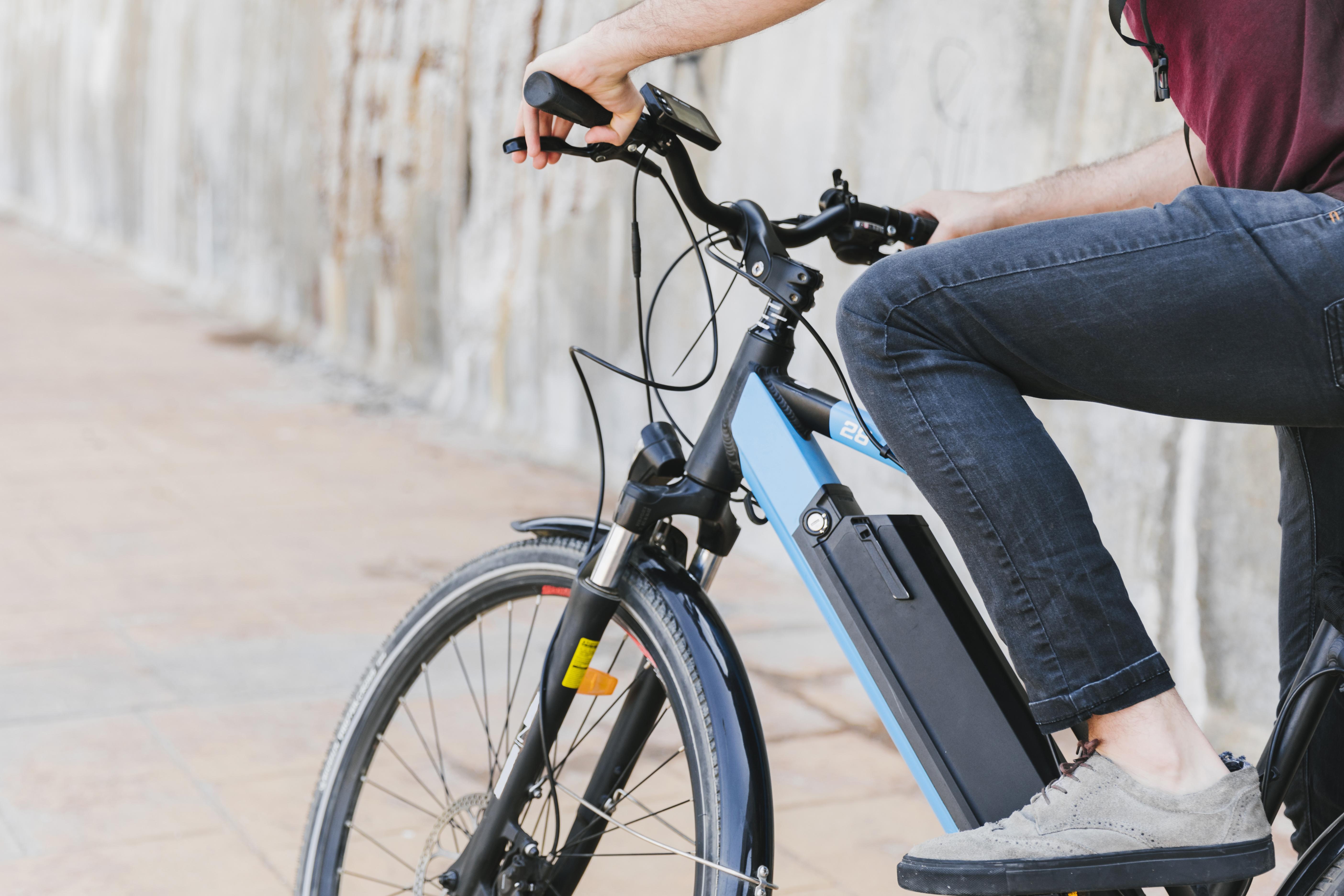 E Bike Akku Lebensdauer verbessern: Dies ist zu beachten