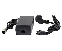 Phylion 29.4V 1.4A Batterieladegerät 3-polig